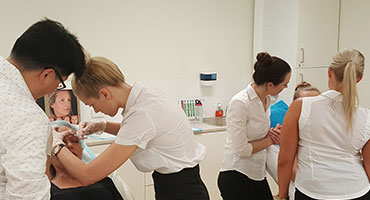 Grayclay | Gold Coast | Advanced Diploma Of Cosmetic Dermal Science