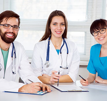 Medical Education | Gold Coast | Student Clinic